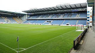 Aufstieg zur 3. Liga: Rückspiel in Bielefeld statt in Verl