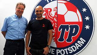 Chahed neuer Trainer von Turbine Potsdam
