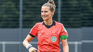 Westerhoff pfeift DFB-Pokalfinale in Köln
