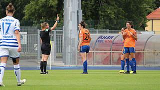 Zwei Spiele Sperre für Jenas Kremlitschka