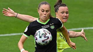 Auftakt Wolfsburg vs. Essen live bei Eurosport und MagentaSport