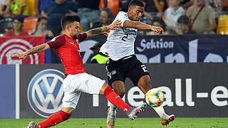 Benjamin Henrichs wechselt zu RB Leipzig