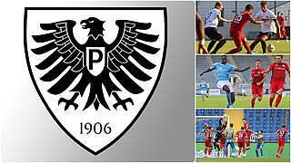 DFB-Sportgericht weist Münster-Einsprüche abermals zurück