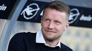Maik Franz verlässt Magdeburg