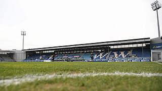 Spiel gegen England in Wiesbaden nur vor 50 Zuschauer*innen