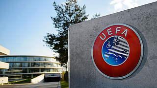 UEFA verschiebt U-Wettbewerbe
