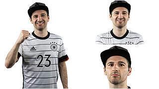 Dr. Erhano: DFB-Debüt schönster Moment