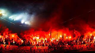 47.000 Euro Geldstrafe für den 1. FC Köln