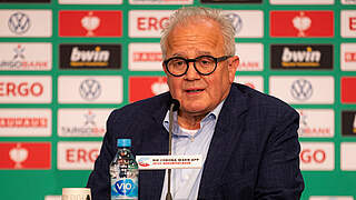 Fritz Keller: Bayern und Leipzig wie Champions aufgetreten