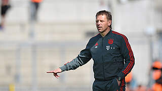 FC Bayern: Holger Seitz erneut U 23-Trainer