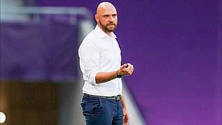 Lerch vor CL-Finale: Wollen den Titel nach Wolfsburg holen