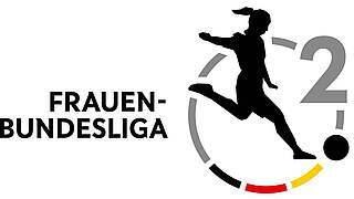 2. Frauen-Bundesliga zeitgenau angesetzt