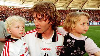 Pokalsieger-Sohn Verlaat: Bock auf Freiburg