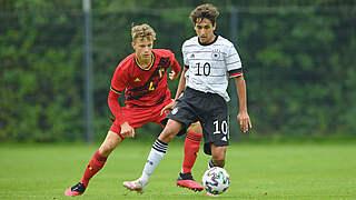 Auch Testspiele gegen Luxemburg abgesagt