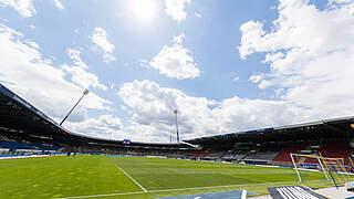 U 21 spielt zweimal in Braunschweig