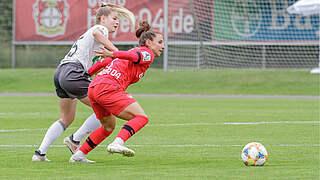 Leverkusens Wich: Wir geben uns Sicherheit