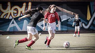 Koordination und Schnelligkeit schulen
