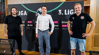 Torsten Frings: Es ist eine ehrliche Liga mit geilem Fußball