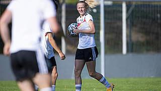 Lea Schüller: Regelmäßig um Titel spielen