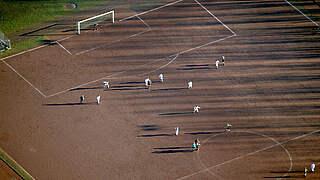UEFA Grassroots Week: Basis im Mittelpunkt