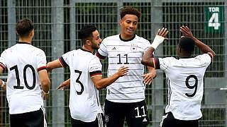 Statt EM-Qualifikation: U 20 im Oktober gegen die Schweiz