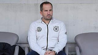 DFB erteilt Manuel Baum die Freigabe