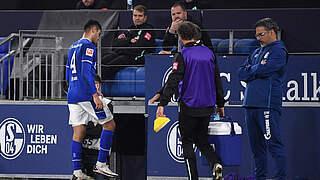 Vier Spiele Sperre und 15.000 Euro Geldstrafe für Schalker Kabak