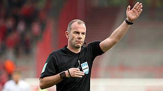 Fritz pfeift Derby Köln gegen Gladbach