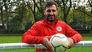 RWO-Trainer Kaya: Jede Partie wie ein Pokalspiel