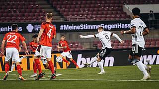 8,19 Millionen sehen 3:3 gegen Schweiz