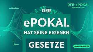 Weltpremiere: Der DFB-ePokal kommt