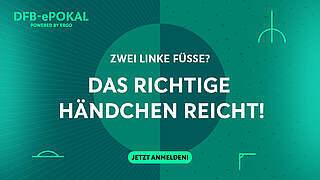 FAQ: Das ist der DFB-ePokal