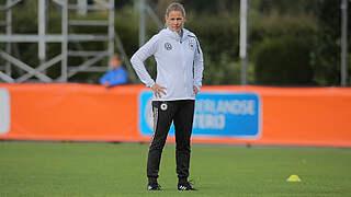 U 20-Länderspiele der Frauen abgesagt