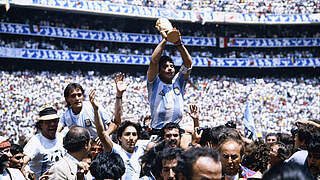 11mm-Festival: Maradona als bester Fußballfilm ausgezeichnet
