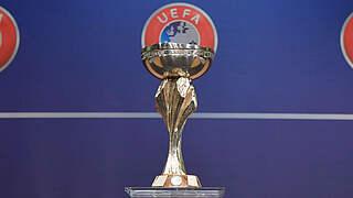 UEFA sagt U 19-EM in Nordirland ab