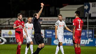 Zwei Spiele Sperre für Kölns Rossmann