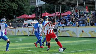 Blindenfußball: FC St. Pauli hofft auf erneuten Titelgewinn