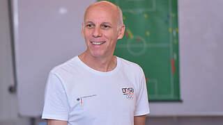 Fußballentwickler Michael Nees: So was benötigt Zeit