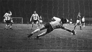 Müllers wichtigste Länderspieltore: Erster Sieg in Wembley