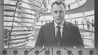 Ethik-Kommission des DFB trauert um Thomas Oppermann