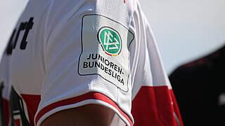 A- und B-Junioren-Bundesliga bis Ende November ausgesetzt