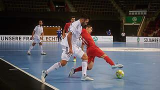 5:3 zu wenig: DFB-Team fehlt gegen Schweiz ein Tor zum Weiterkommen