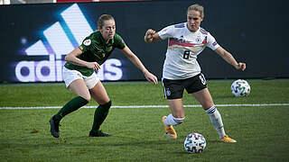 Sport1 überträgt Irland-Spiel live