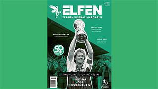 ELFEN-Magazin: Wie ein Adrenalinkick