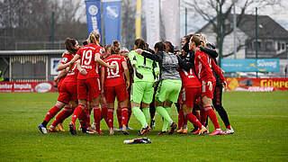 Volle Punktzahl und nur ein Gegentor: FC Bayern setzt Maßstäbe