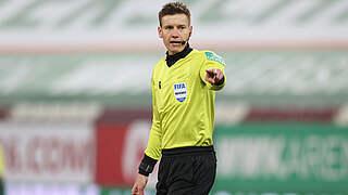 Siebert pfeift Leipzig gegen Dortmund