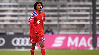 FC Bayern: Drei Spiele Sperre für Zirkzee