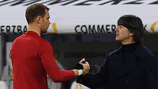 Löw ist Nationaltrainer des Jahrzehnts, Neuer bester Keeper