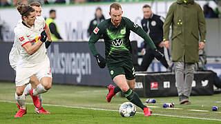 Arnold: Brauchen guten Tag und gutes Miteinander gegen Leipzig