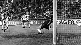 23-mal Werder: Halbfinale mit Stammgästen